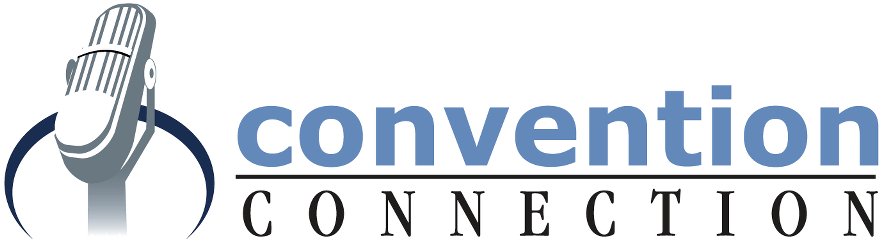 Convention Connection Logo